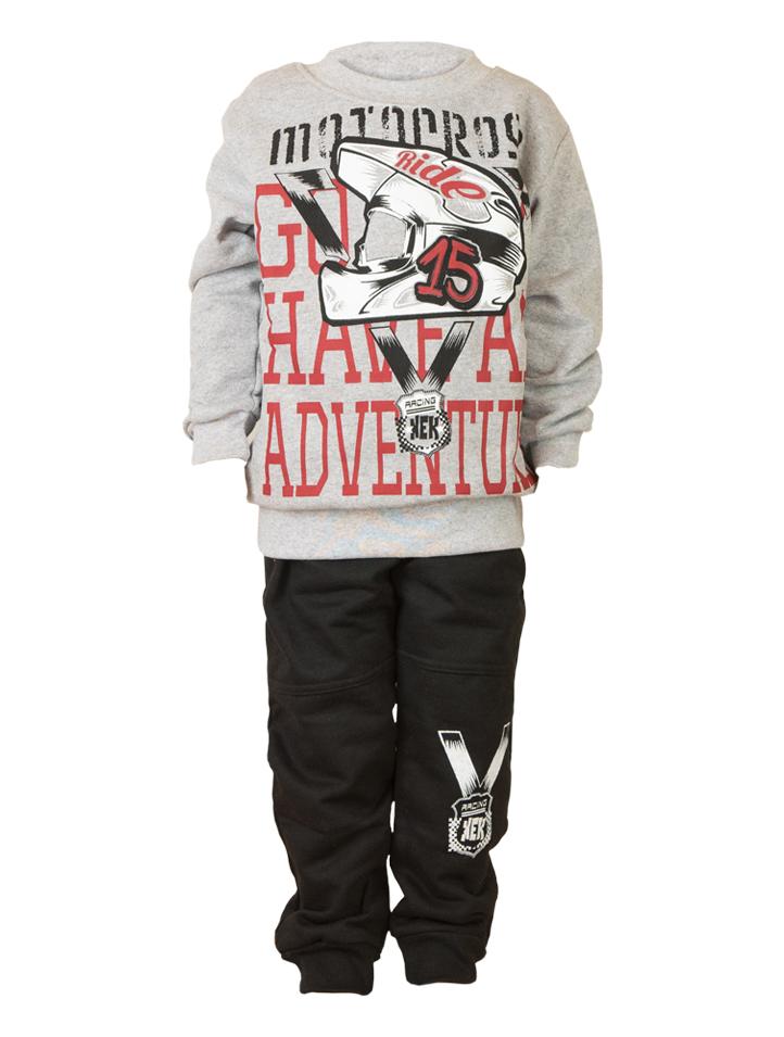 a22beae6fdb Χειμωνιάτικο σετ ρούχων για αγόρι «motocross» - Baby 03