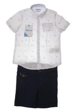 Σετ Ρούχων (1-8 ετών)