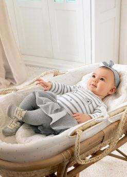φουστα τουλι νεογεννητο κοριτσι απο 0 εως 18 μηνων id 11 02824 075 L 1