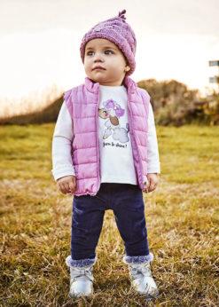κολαν γιλεκο baby κοριτσι id 11 02717 042 L 1
